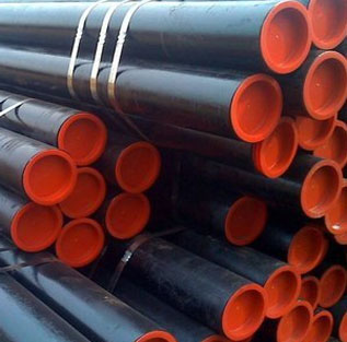A334 Carbon Steel Pipes