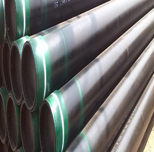 ASTM A334 Seamless Pipe
