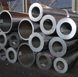 ASTM A335 P17 Pipe