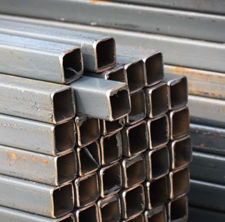 ASTM A213 T11 Square hollow section