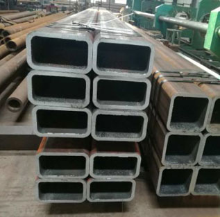 ST 52 Rectangular Tube