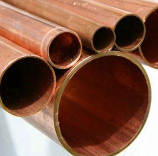 Copper Nickel Hollow Pipe