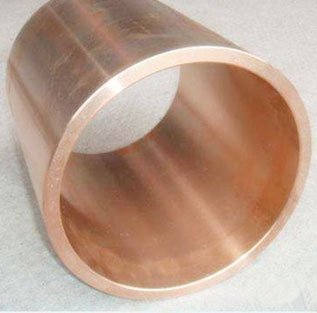 UNS C71500 Welded Tube