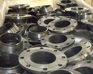 Galvanized Steel Pipe Flange