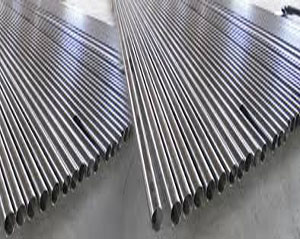 Inconel 601 Rectangle Tube