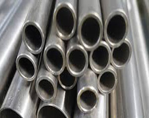 Inconel 601 Alloy Square Tube (Radius Corners)