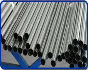 Inconel UNS N06601 U Shaped tubing