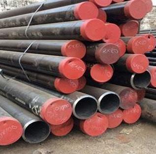 SA333 Pipe Supplier, SA333 Grade 1 & 8 Pipes & Tubes