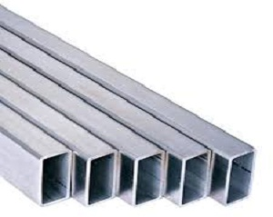 A286 Stainless Steel Rectangle Pipe