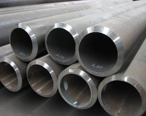 A286 Stainless Steel Seamless Pipe