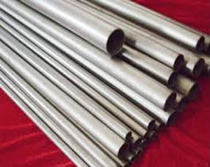 ASTM A269 254 SMO welded tubing