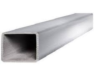 A286 Stainless Steel Square Pipe