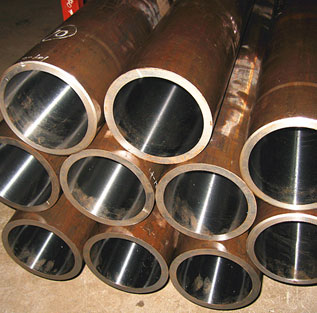 ST 52 Pipe Supplier, DIN 2391 ST 52 Steel, ST 52 Seamless Pipe