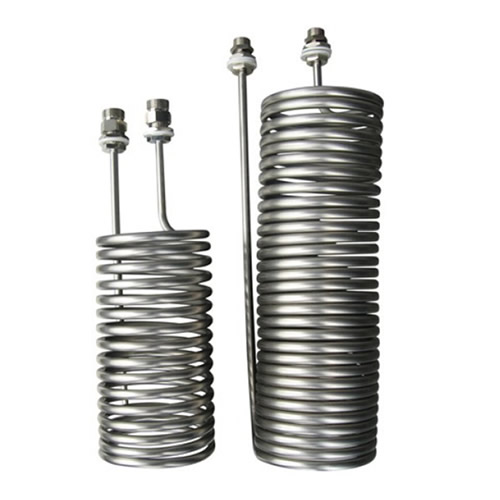 Stainless Steel 304H Heat Exchanger Tubes