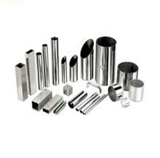 Stainless Steel Tubes Manufacturer In India, SS Tubing Supplier