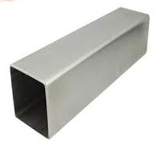 Stainless Steel 304H Square Tubing