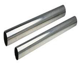 Stainless Steel 304H welded tubing